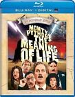 Monty Python's The Meaning of Life 30th Anniv Ed Blu-ray US Ean0025192072994
