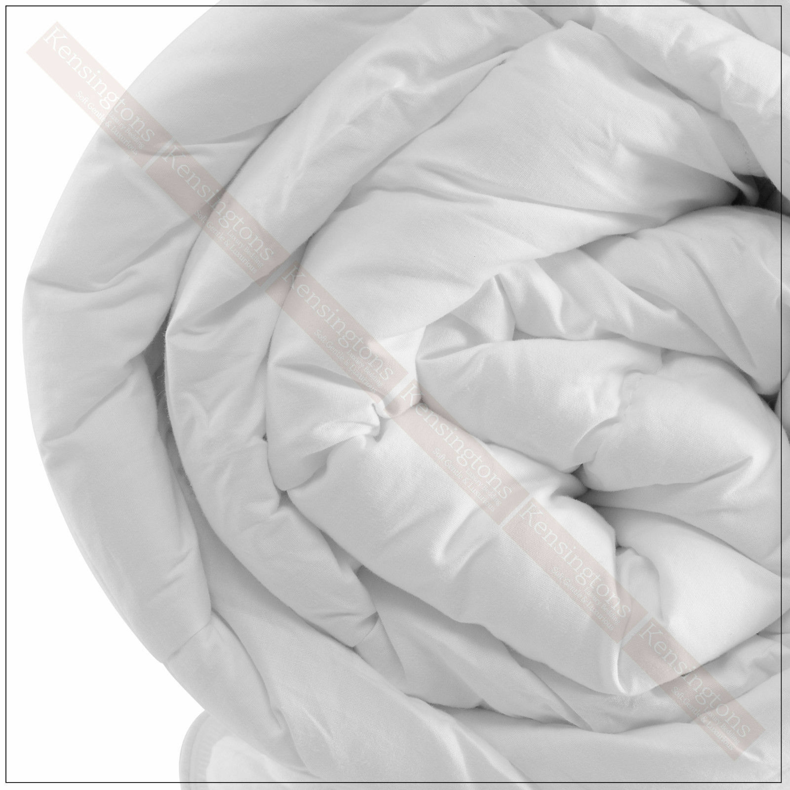 Luxury Hotel Quality Hungarian Goose Down Duvet All Season