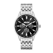 Kenneth Cole Unlisted Mens Stainless Steel Watch UL 1961