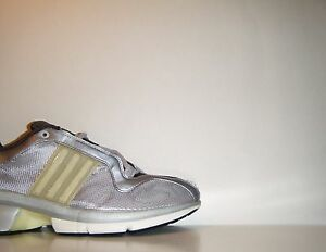 reputable site a1e5c 85a1a Details about Vtg OG 2001 Adidas ClimaCool RIDE A3 EQT Sz. 11.5 Micropacer  Sample Boost Y3 NMD