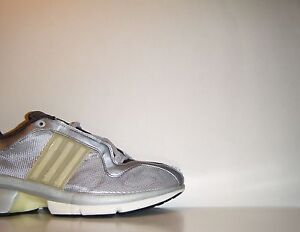 reputable site b30f2 530d8 Details about Vtg OG 2001 Adidas ClimaCool RIDE A3 EQT Sz. 11.5 Micropacer  Sample Boost Y3 NMD