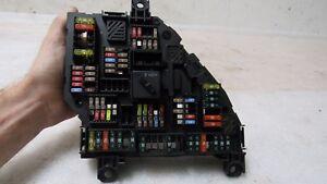 2012 2018 bmw f10 f06 f12 f13 m5 m6 5 6 series rear power fuse box bmw m6  gran coupe 2014 bmw m6 fuse box