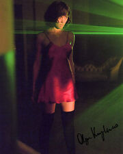 Olga Kurylenko - Natasha - Max Payne - Signed Autograph REPRINT