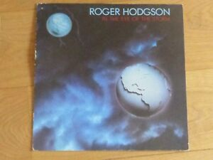 ROGER-HODGSON-IN-THE-EYE-OF-THE-STORM-RARO-FRENCH-PLV-CARToN-DISPLAY
