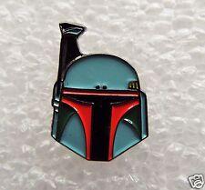 Star Wars Mandalorian Insignia Boba Fett Quality Enamel Cufflinks