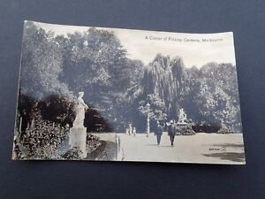 A-Corner-Of-Fitzroy-Gardens-Melbourne-Postcard-Lot-x-12