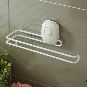 Sanitary Toilet Paper Holder Tissue Box Kitchen Bathroom Storage Rack Roll Paper