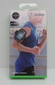 Belkin-Universal-Armband-for-5-039-039-Smartphones-Black