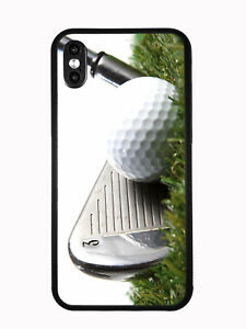 3-Iron-Golf-Club-Hitting-Golf-Ball-For-Iphone-XS-MAX-6-5-2018-Case