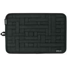 "Cocoon CPG10BK Grid-It Organizer - Black - 8"" x 12"""
