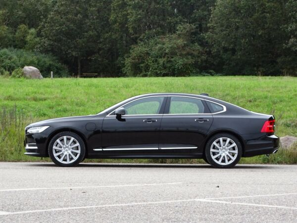 Volvo S90 2,0 T8 407 Inscription aut. AWD - billede 3