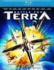 Battle for Terra 0031398113508 Blu-ray Region a