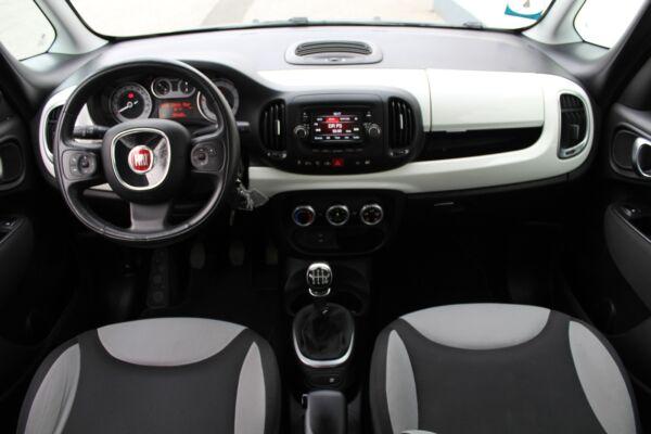 Fiat 500L 1,4 16V 95 Popstar billede 8