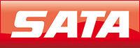 Sata Spray Equipment Knob & Screw F/4000b