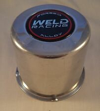 Weld Racing Wheels Chrome Custom Wheel Center Cap Caps (1) # N/A