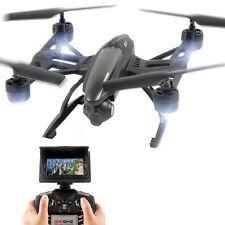 JXD 509G FPV RC Drohne Quadrocopter mit 2MP HD Kamera Höhensensor und 5,8GHz