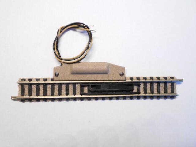 FLM PICCOLO 9112 elektr. Entkupplungsgleis (46401)