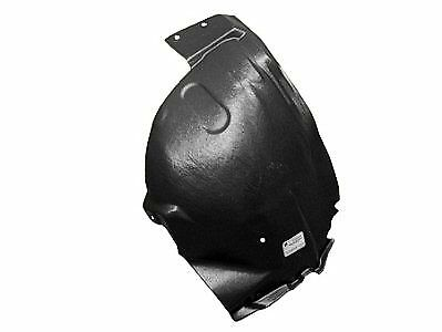 Front Passenger Side Inner FO1249142 Replacement Fender for 10-14 Ford Mustang