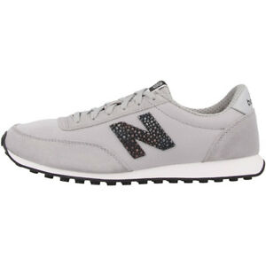 best cheap 5f110 a42e6 Details zu New Balance WL 410 BU Schuhe Damen Sneaker WL410BU grey white  black 574 373 420