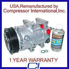 2005 2006 2007 2008 Kia Sportage 2.0L Reman AC A//C Compressor