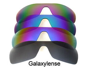 a347aeece4 Galaxy Replacement Lenses for Oakley Antix Black Purple Blue Green ...