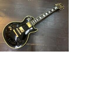 Gibson Les Paul Custom 2001 weight 4.52kg Electric guitar
