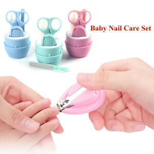 Baby-Care-Kit-Baby-Nail-Care-Set-Baby-Finger-Nail-Clipper-Carding-Tools