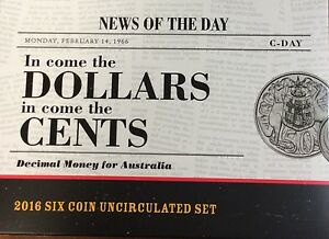 2016-Australian-In-come-the-dollars-In-come-the-cents-six-coin-Uncirculated-set