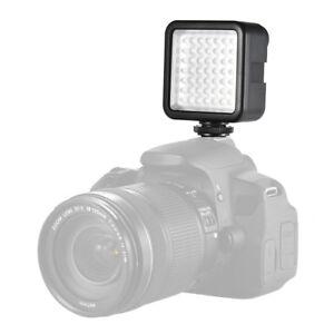 Andoer-W49-Mini-Interlock-Camera-LED-Panel-Light-Dimmable-Camcorder-Video-Light
