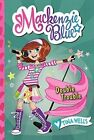 Mackenzie Blue #5: Double Trouble by Tina Wells (Paperback, 2014)