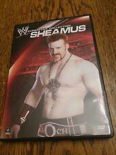 Sheamus dvd