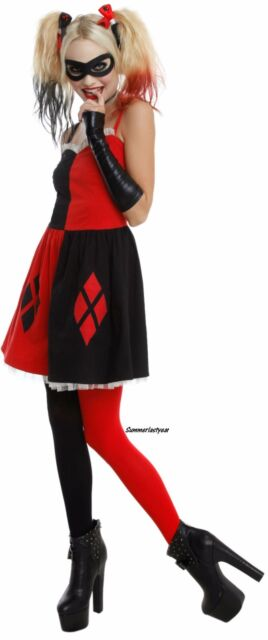 RED AND BLACK \