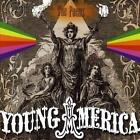 Young America von The Poems (2013)