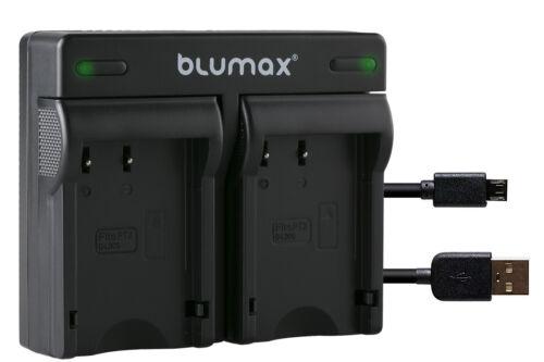 Bateria dual cargador para Pentax d-li109 dli109-k-2 k-30 k-50 k-70 90108-90340 