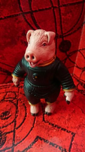 Doctor Who Action Figure Space Pig Figure ref 001