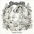 Hymn to Pan [Digipak] * by Obelyskkh (CD, Sep-2013, Exile on Mainstream)