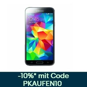 SAMSUNG Galaxy S5 LTE+ SM-G901F Smartphone Handy ohne Simlock Wie neu 5,1Zoll
