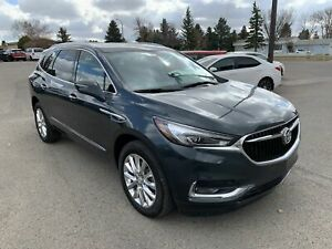 2020 Buick Enclave Essence fully loaded AWD