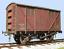 Slaters-7065-O-Gauge-BR-Meat-Van-Kit thumbnail 1