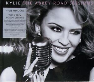 KYLIE-MINOGUE-THE-ABBEY-ROAD-SESSIONS-LIMITED-DELUXE-EDITION-16-TRACK-CD