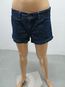 Pantaloncino-LEVIS-donna-taglia-size-28-woman-short-pants-P-5880