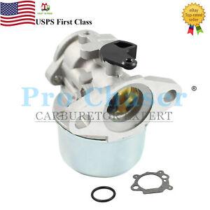 Craftsman Model 580.752131 Pressure Washer carburetor carb