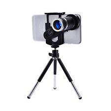 8X Optical Zoom Telescope Mobile Camera Lens Kit