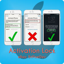 iCloud Service iPhones iPad iPod Unlock Activation Bypass Lock Removal Full Info