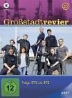 Großstadtrevier Vol. 25 / Staffel 29 / Folgen 375-390 (2016)