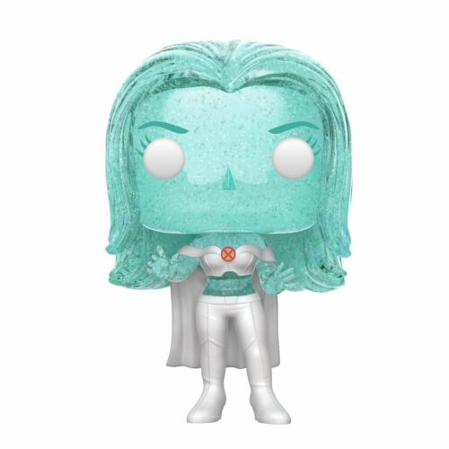 X-Men Figur Exclusive Emma Frost Clear Funko POP