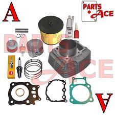 Honda Rancher Trx350 TRX 350 Cylinder Piston Rings Gasket Kit Set 2000-2006