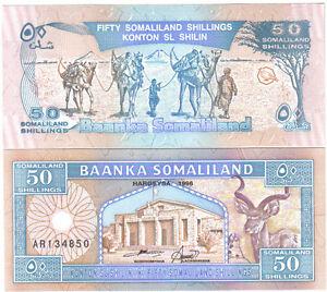 SOMALILAND-50-SHILLINGS-1996-PICK-7-UNC