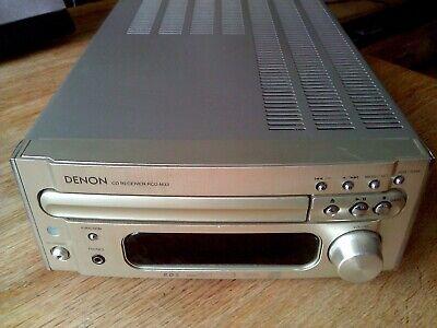 Nye Stereoanlæg - Minianlæg, Denon - køb brugt på DBA YH-73
