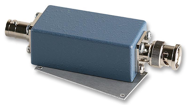 Connectors - RF/Coaxial - ADAPTOR BNC PLUG BNC JACK 50OHM